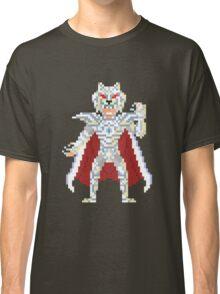 Alcor Zeta Bud - Saint Seya Pixel Art Classic T-Shirt