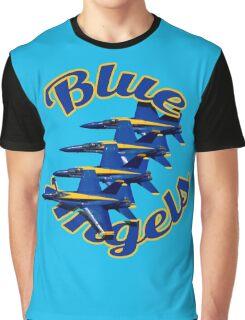 Flight of Angels Graphic T-Shirt