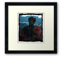 Sylvari Framed Print