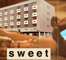 Sweet Sticker