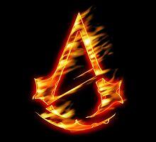 Assassin's Creed Unity by berserk7