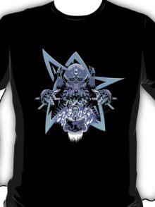 Master of Horrors T-Shirt