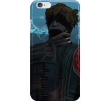 Sylvari Masked iPhone Case/Skin
