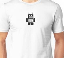 Bassbot Sound System Unisex T-Shirt