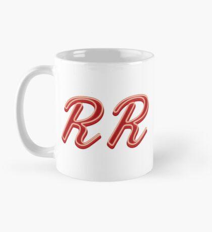 Twin Peaks - Double R Diner Mug
