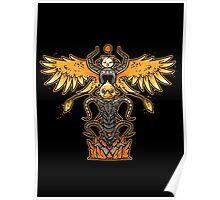 Summon Totem Poster