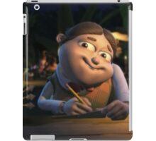 Bolbi Stroganovsky iPad Case/Skin