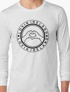 Brother | Sister ~ Lovin Ireland Long Sleeve T-Shirt