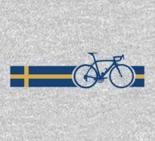 Bike Stripes Swedish National Road Race by sher00