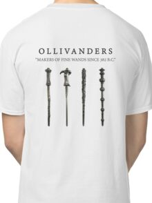MAKERS OF WANDS Classic T-Shirt