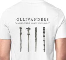 MAKERS OF WANDS Unisex T-Shirt