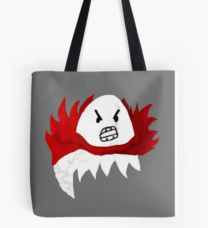 Little Ghost 21 Tote Bag