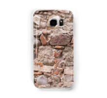 antique ancient walls of castle Samsung Galaxy Case/Skin