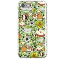Guinea Pigs iPhone Case/Skin