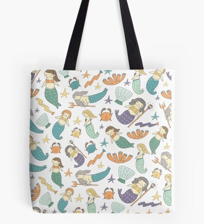 Olaf MacBeth Designs Tote Bag