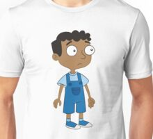 Baljeet Phineas and Ferb Unisex T-Shirt