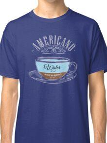 Americano Coffee Classic T-Shirt