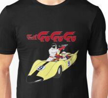 speed racer go Unisex T-Shirt