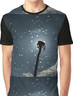 Blown away Graphic T-Shirt