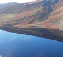 Guinness Lake - Lough Tay Sticker