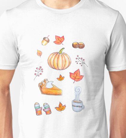 Fall Unisex T-Shirt