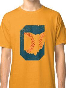 Cleveland Ohio Baseball Classic T-Shirt