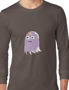 Little Ghost 12 Long Sleeve T-Shirt