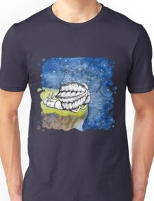 Starry Night - art from Karambola Unisex T-Shirt