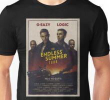 THE ENDLESS SUMMER TOUR 2016 Unisex T-Shirt