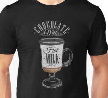 Chocolate Milk Unisex T-Shirt