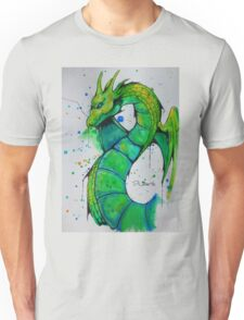 Thunder Dragon (Yu-Gi-Oh!) Unisex T-Shirt