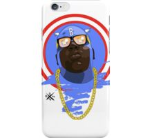 The illest, Americanversion! iPhone Case/Skin