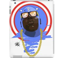 The illest, Americanversion! iPad Case/Skin
