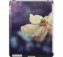 Oxford Anemone iPad Case/Skin