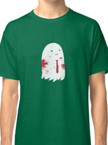 Little Ghost 05 Classic T-Shirt