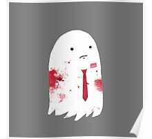 Little Ghost 05 Poster