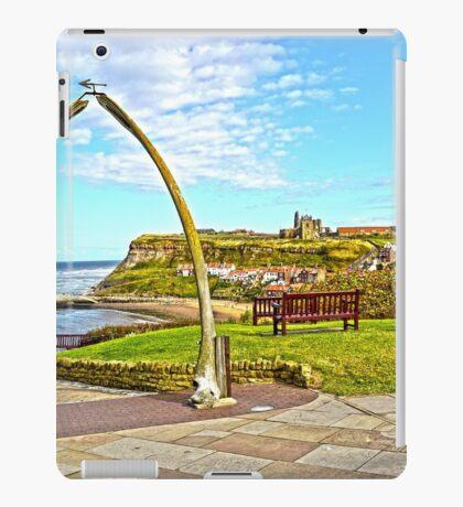 Whitby, Yorkshire iPad Case/Skin