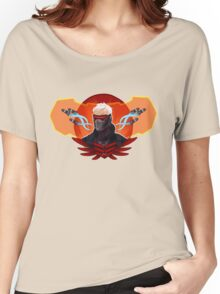 Soldier 76 (I got you in my sights) Women's Relaxed Fit T-Shirt
