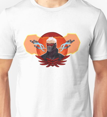 Soldier 76 (I got you in my sights) Unisex T-Shirt