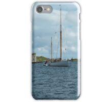 Castlebay, Barra iPhone Case/Skin