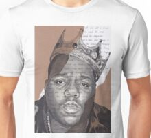 Notorious B.I.G. - Juicy Unisex T-Shirt