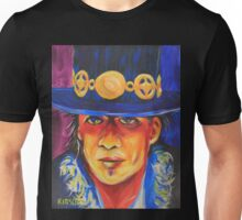 Stevie Ray Vaughan #1 Unisex T-Shirt