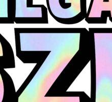 Tailgate SZN Sticker