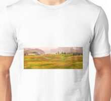 In The Early Morning Rain Unisex T-Shirt