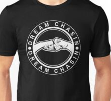 Fist-Bump | Dream Chasin  Unisex T-Shirt