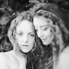 Ivory and Ella by Mel Brackstone