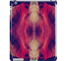 pink illusion iPad Case/Skin