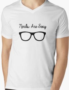 Nerds are Sexy T-Shirt