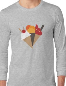Ice cream Cones T-Shirt