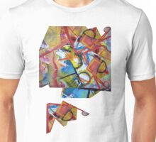 Where Joyce and I Differ Unisex T-Shirt